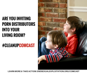 cleanup comcast
